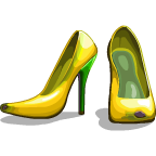 BananaStuff Shoes-icon