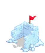 Snow Fort Stage 2-icon