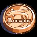 PirateCoins Barbados-icon