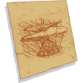 DaVinciSketches Helicopter-icon