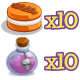 Witch's Big Ghostly Bundle-icon