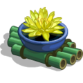FetchingFlowers Yellow Lotus-icon