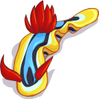 SeaCreatures Nudibranch-icon