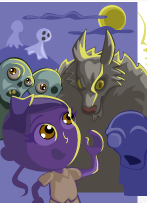 Party Monsters Victory-icon