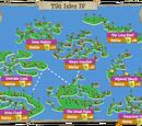 Tiki Isles IV