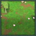 Icon grassland