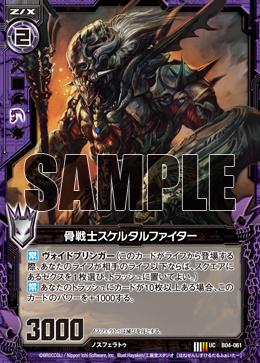 B04-061 Sample