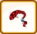 Minotaur Hair