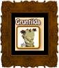 Warrior Gruntilda