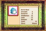 Arctic Hood